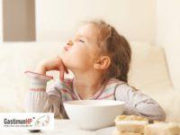Bệnh viêm dạ dày Hp ở trẻ em
