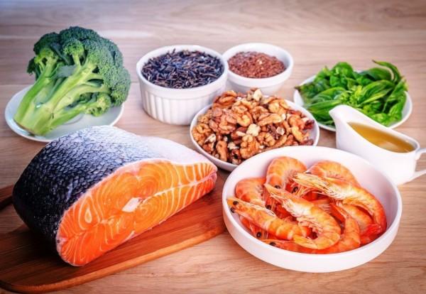 Trẻ bị đau dạ dày nên ăn gì? 1