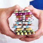 6 nhóm thuốc điều trị đau dạ dày hiệu quả nhất hiện nay