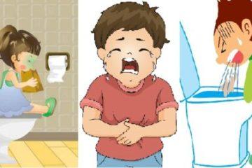 Cách xử lý viêm dạ dày ruột cấp ở trẻ em