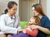 Trẻ bị nhiễm hp khi nào cần điều trị?