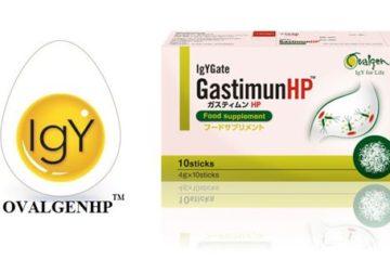 Có thể pha GastimunHP vào các loại thức ăn hoặc đồ uống khi sử dụng được không?