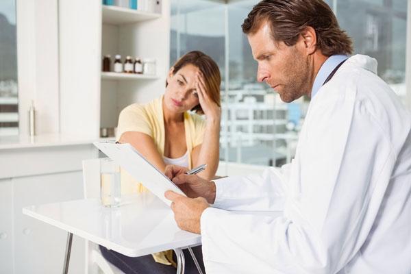 Khi nào cần đi khám dạ dày? 1