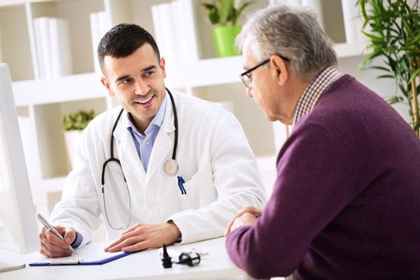 Quy trình xét nghiệm tầm soát ung thư dạ dày 1