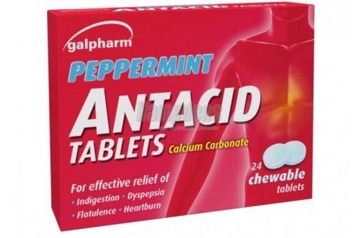 1. Thuốc kháng acid 1