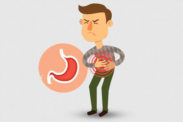 Vi khuẩn HP gây ra những bệnh lý dạ dày nào? 1