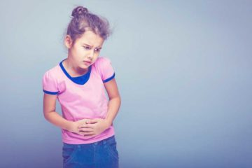 Tất tần tật những điều cần biết về đau bụng chức năng ở trẻ em