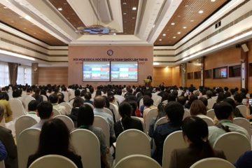 Hội nghị tiêu hóa toàn quốc 2019