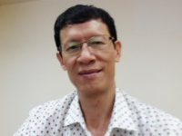 TS Nguyễn Văn Sa