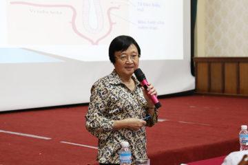 PGS.TS.Hoàng Thị Kim Huyền