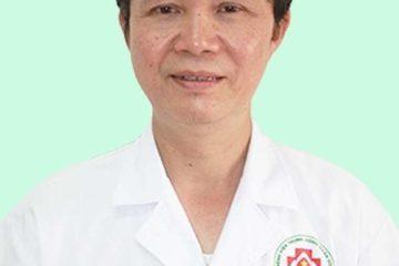 PGS.TS.BS. Vũ Văn Khiên
