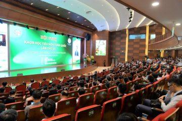 Hội nghị khoa học tiêu hóa toàn quốc 2020
